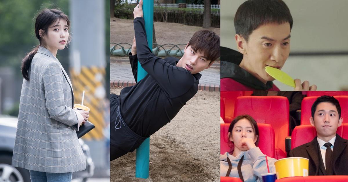 甜到哭、虐到哭一次GET!2018上半年4部必追韓劇你都看了嗎?