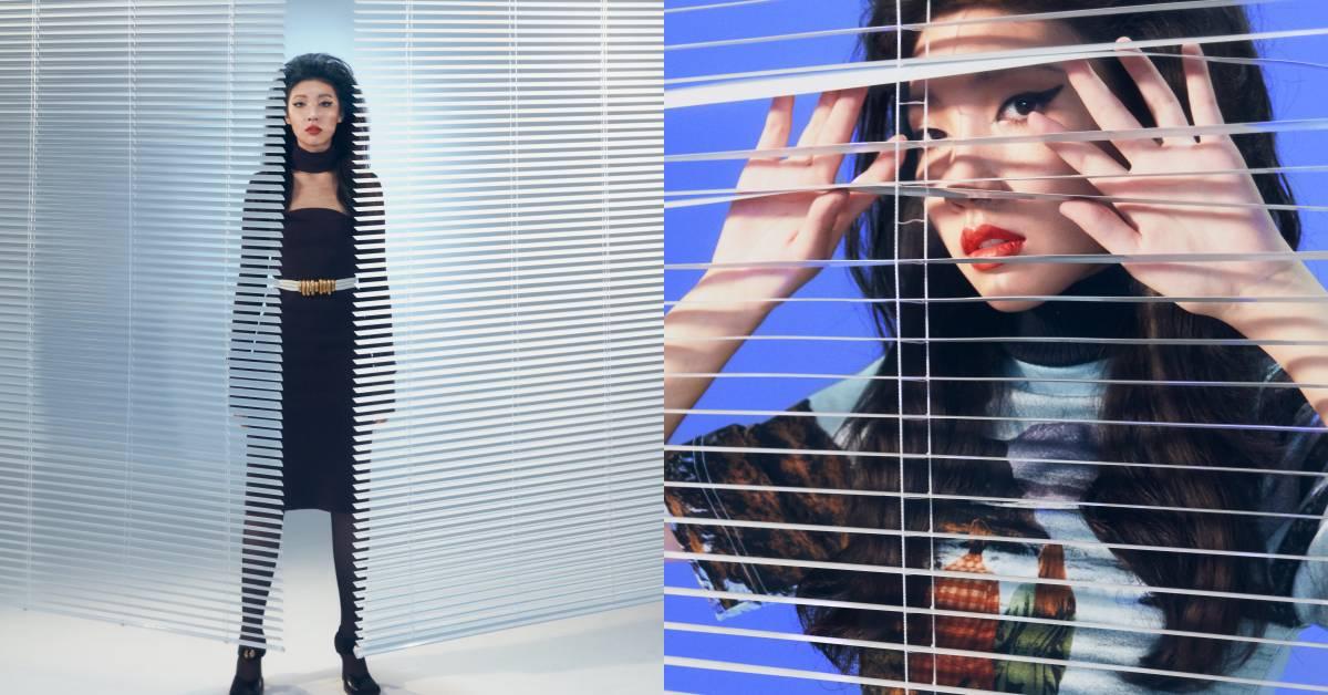 專訪|蔡依林、田馥甄都看上她的創作!Karencici:「好好的生活,靈感自然就會來。」