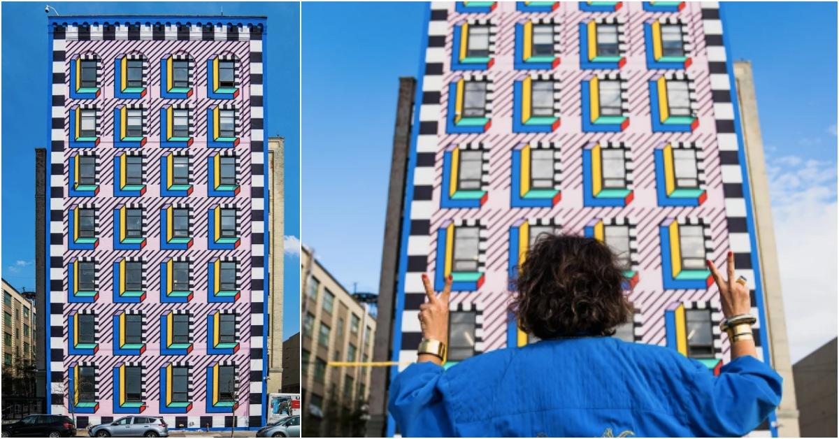 來去馬力歐家住一下!紐約布魯克林的藝術創作讓你一秒掉進遊戲世界裡