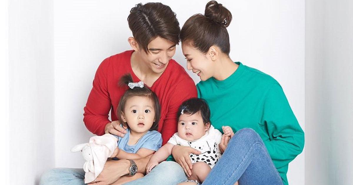 單親媽媽的幸福是種奢侈?呂秋遠:修杰楷不只一個