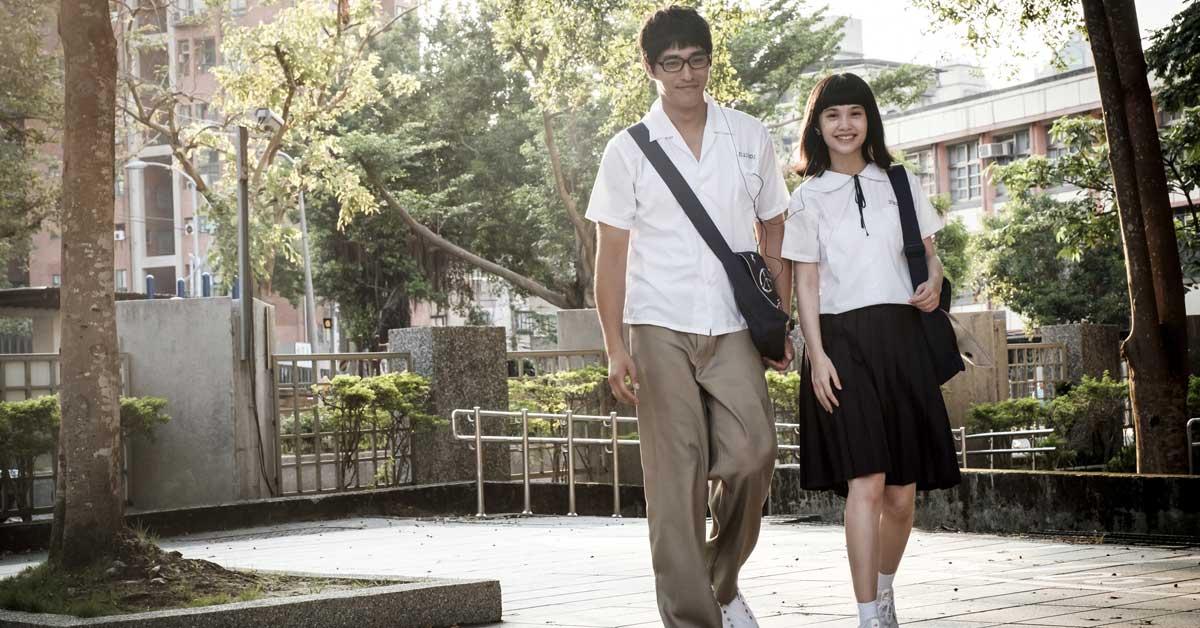 楊丞琳新戲《前男友不是人》再度引起女性共鳴!遇見初戀妳還會動心嗎?