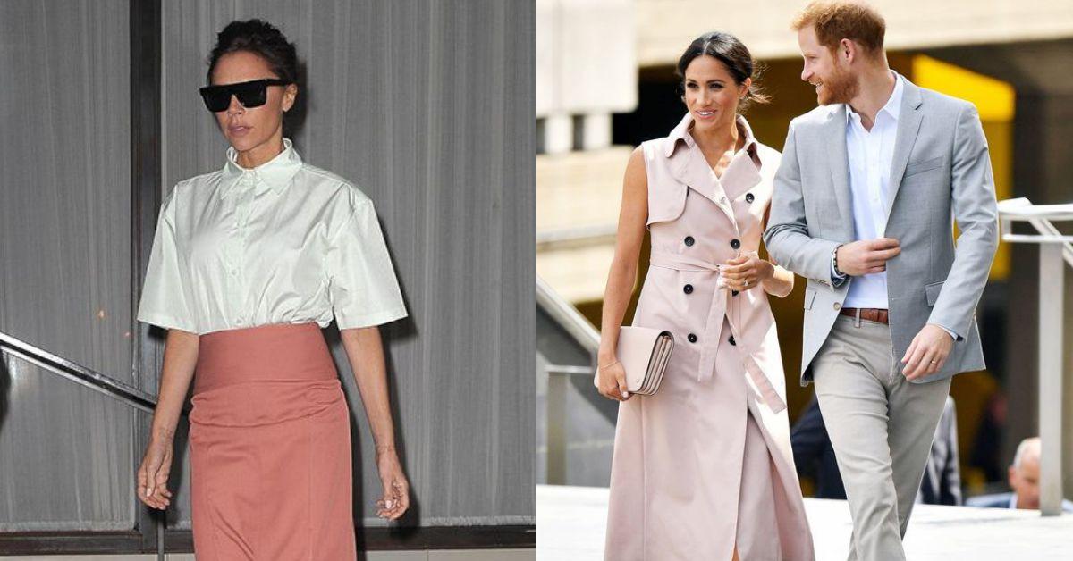 貝嫂、梅根時尚都靠它?原來夏天要時髦裙裝就買「這一件」!