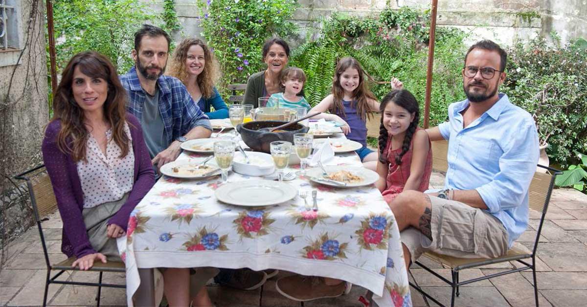 母親、女兒、妻子、OL身兼四職!《我們都一樣》訴盡當代女性宿命