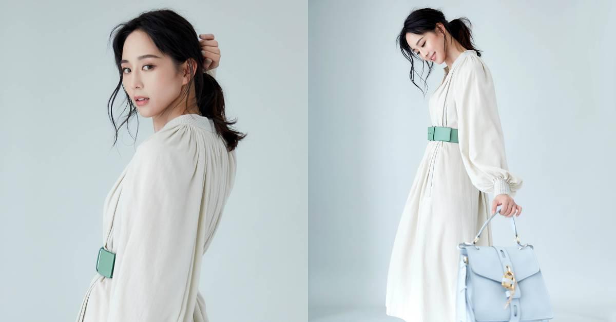 張鈞甯穿的仙氣洋裝是什麼品牌?連安潔莉納裘莉、梅莉史翠普都愛用!