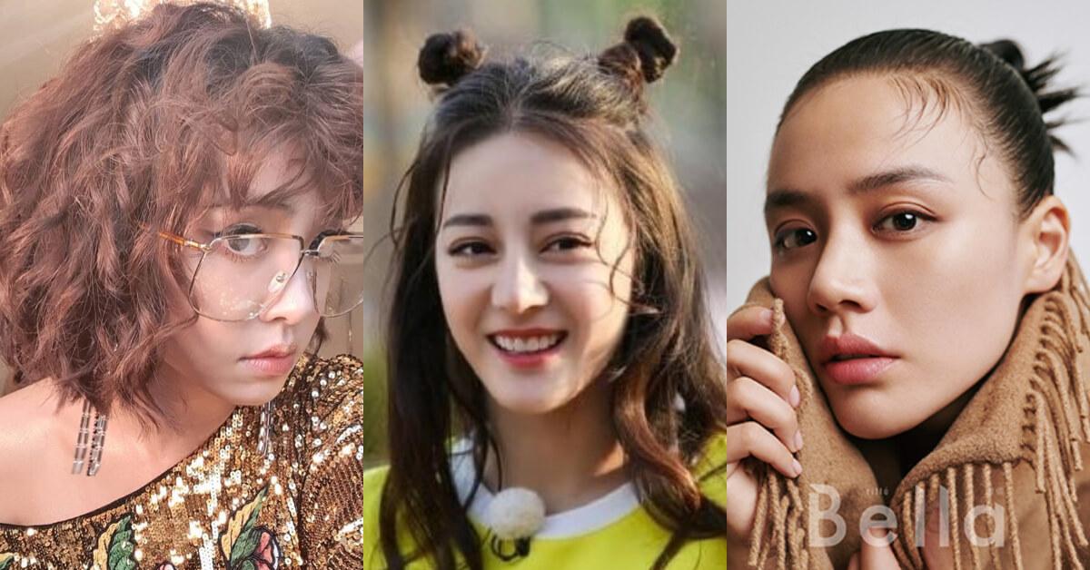 顏值不夠高切勿挑戰!5款凡人無法駕馭「最考驗顏值的髮型」,你敢嘗試嗎?