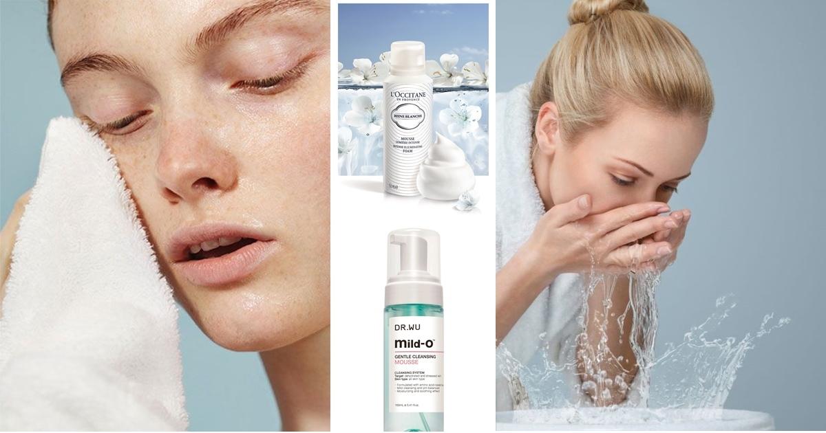 洗臉人人會,但你真的洗對了嗎?皮膚科醫師幫你破解關於潔顏的3大迷思!