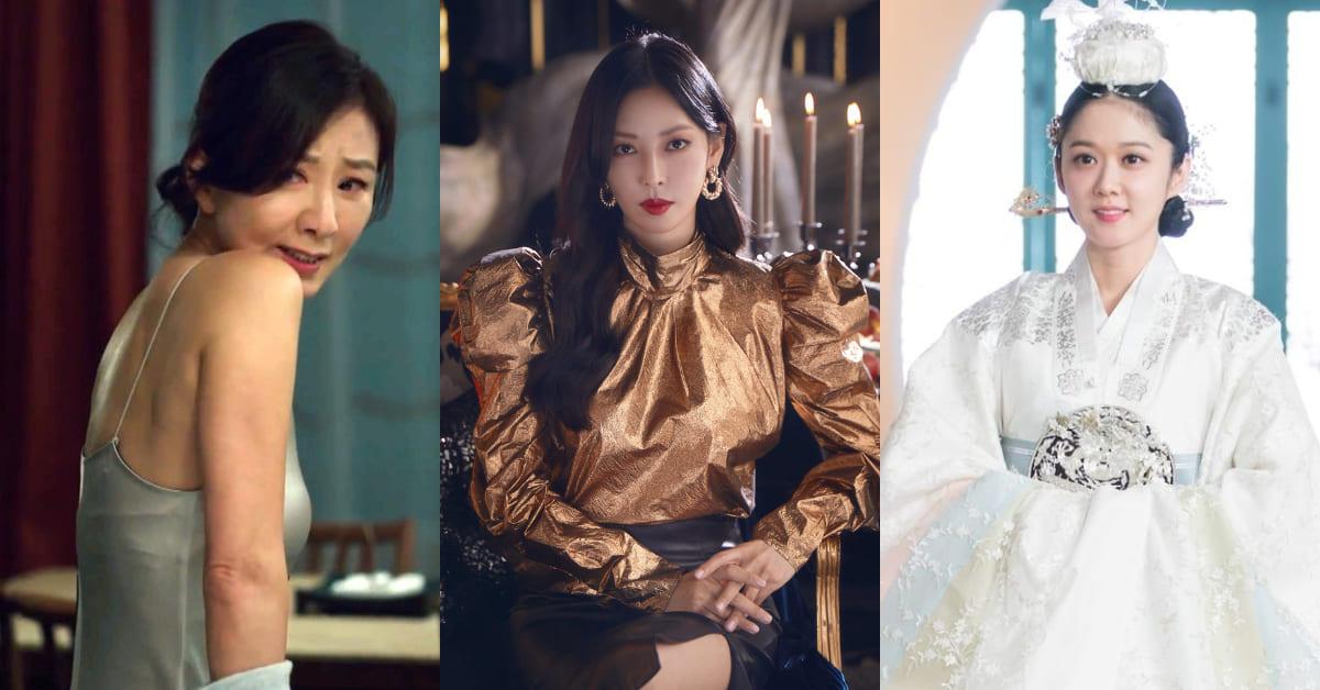 """《夫婦的世界》不夠""""花系列""""?5部重口味韓劇 ,2部出自爭議「編劇女王」之手"""