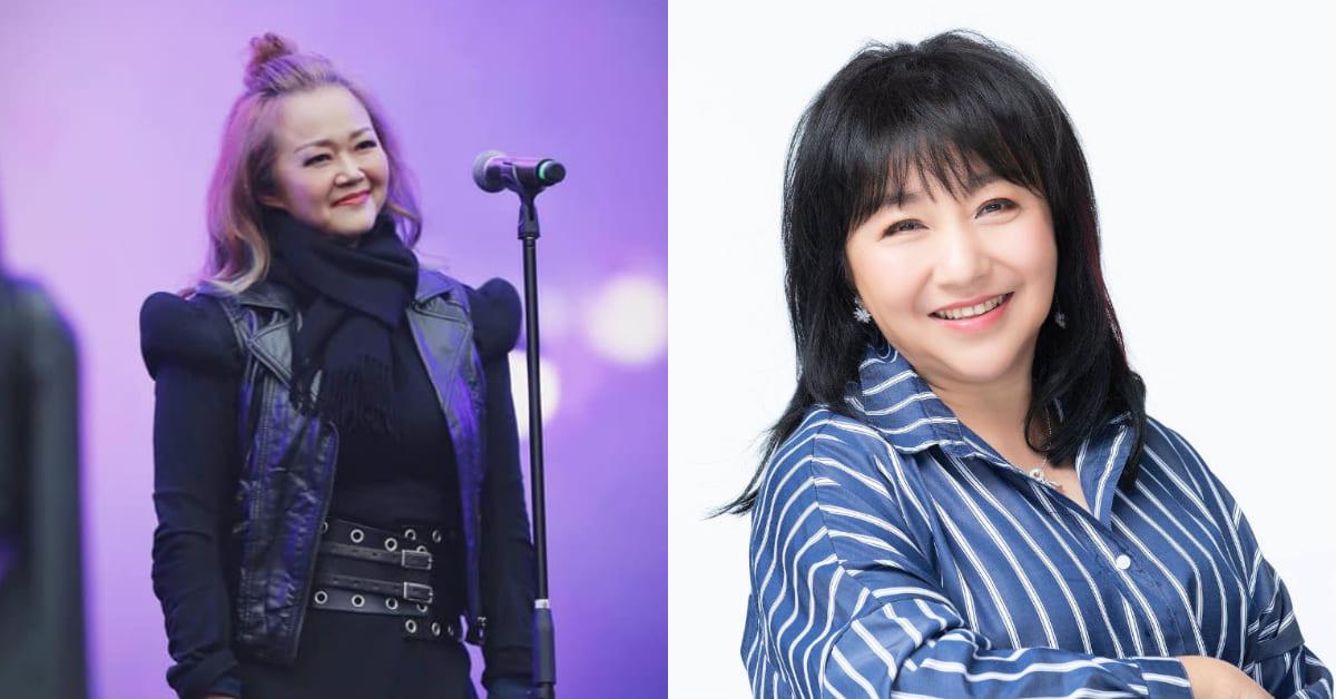 《民歌45》首登台北流行音樂中心,鄭怡、金智娟30多位歌手破天荒齊聚,5、6年級生快搶票