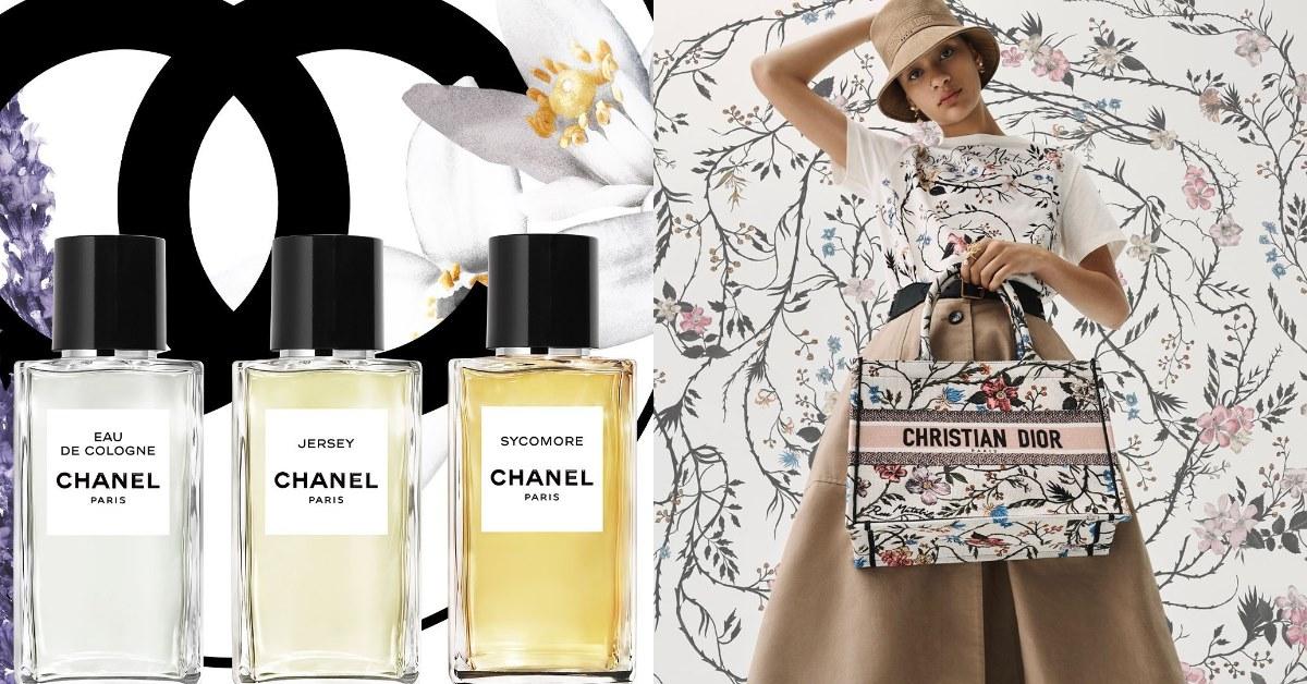 疫情下的精品生意怎麼做?Hermès、Chanel、LV、Dior生意繼續夯,靠5招對抗空前病毒!