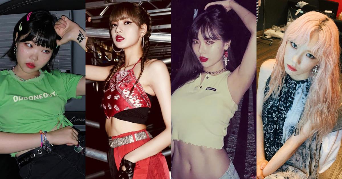 原來泫雅、BlackPink都穿它!千元就能入手韓星最愛的7個潮牌推薦