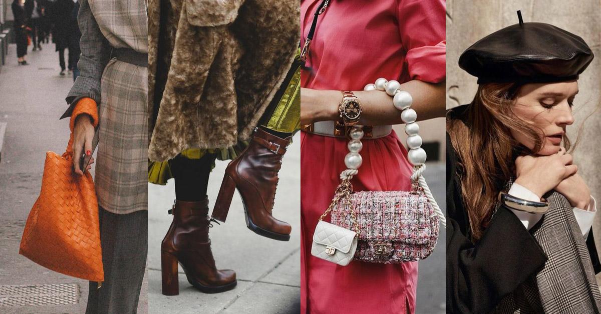 2020年秋冬流行什麼?BV、Celine、Dior....十大品牌預告10大關鍵字!
