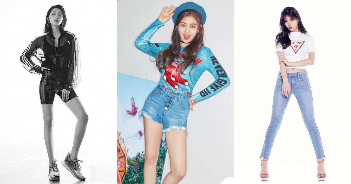 韓國女星的超強瘦腿術!胖胖腿變成竹竿腿,甩開「下半身肥胖」祕辛大公開
