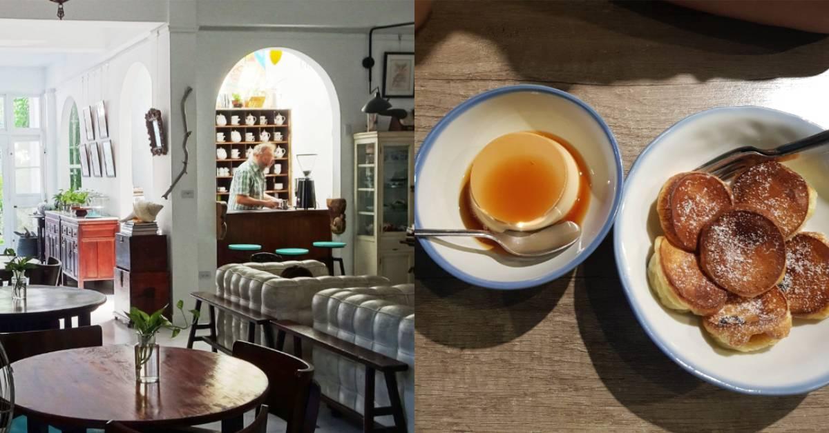 不期而遇的邂逅:6間編輯超愛的台南私房美食清單
