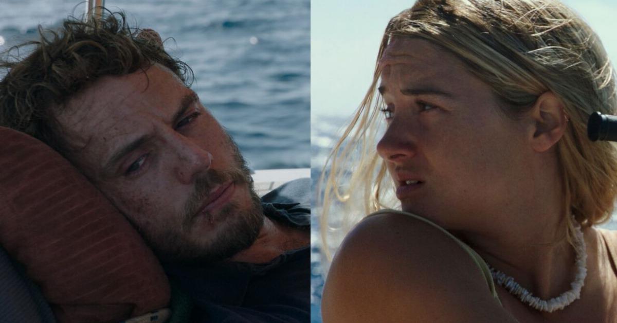 山姆克萊弗林:「這是千載難逢的電影!」繼《鐵達尼號》後,最新災難電影《我願意》展動人真愛