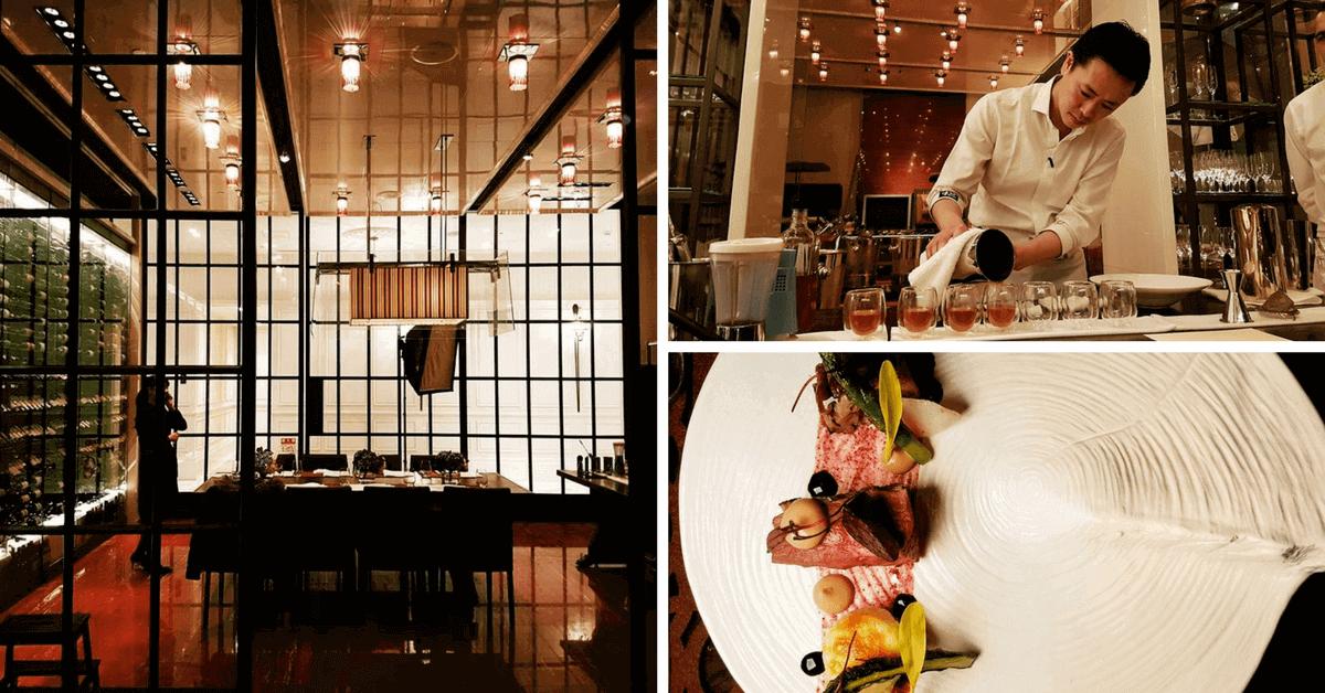 日本清酒X義大利菜!? Bencotto日義融合饗宴 5道料理搭5款現調和酒,和牛、柚子全入菜!