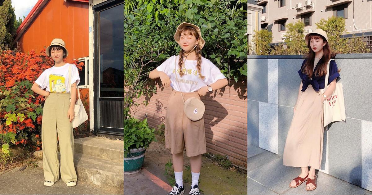想當活力女孩還是微熟小女人?不同年紀的穿搭tips,讓你穿出最美的自己!