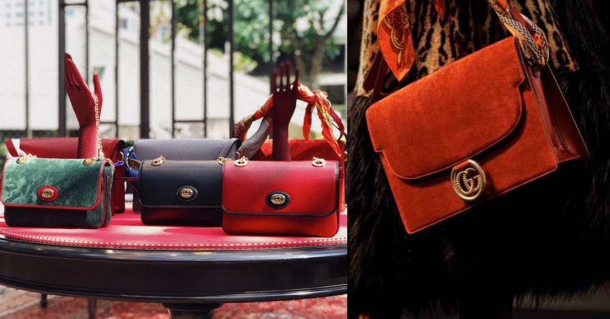 買包預算只夠買一個?Gucci這4款未上市就被問爆的「缺貨款」是好選擇