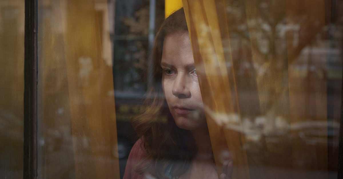 繼《控制》後再現懸疑驚悚《窺探》!她目睹了一樁殺人案,卻替自己惹禍上身...