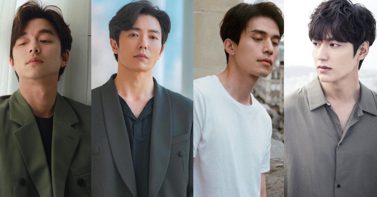 韓國「最帥男演員」排行出爐!玄彬僅排第8、李敏鎬擠進前3,第1名跌破眼鏡竟是他!