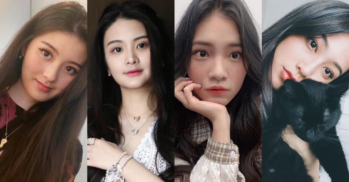 廖思惟、李紫嫣、游宇潼…「最美星二代」登場!貌美、多金還有富爸爸,歐陽娜娜要被比下去啦!