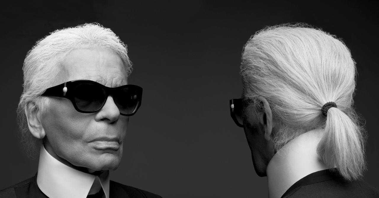 時尚界痛失最重要的大師,香奈兒創意總監karl Lagerfeld驚傳過世
