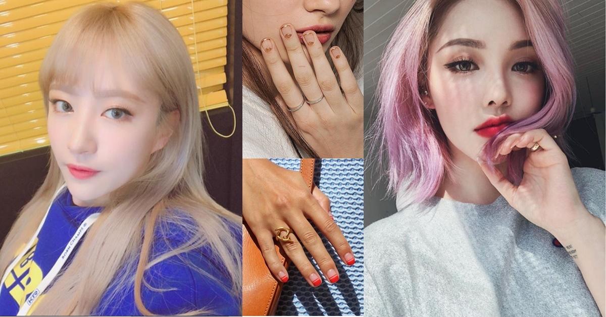 為何Hani、Pony頻換髮色,髮質依舊好到發亮?掌握這5大對策,就能和稻草髮、黃指甲說byebye!
