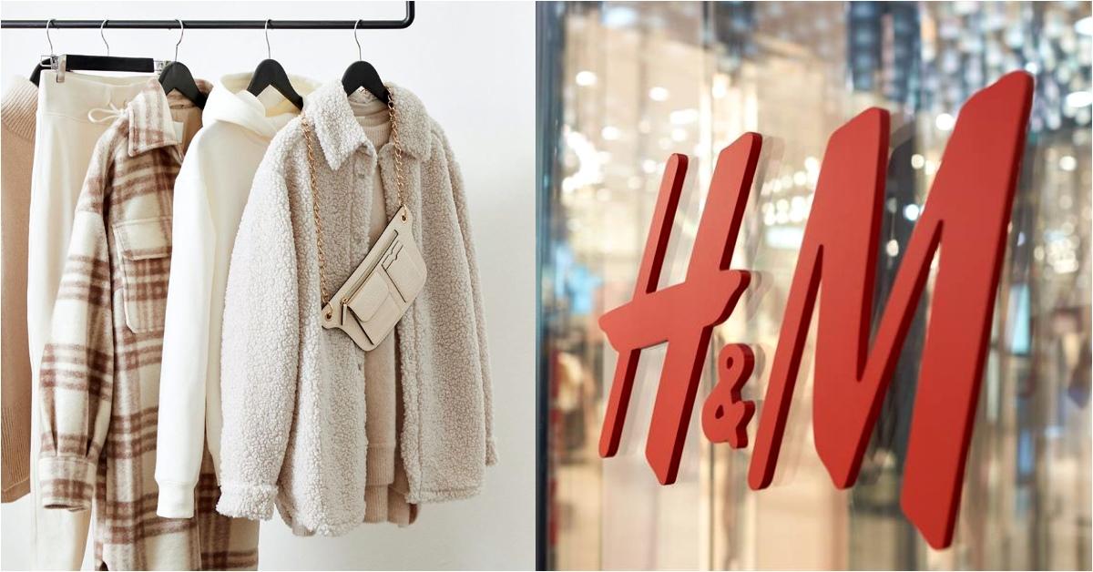 H&M站前店驚傳11月收攤?不敵650萬租金,瑞典快時尚大廠全力主攻大東區時髦客