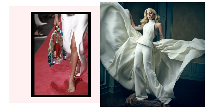 Lady Gaga 御用造型師再出招!紐約時裝周上的 3 款超ㄎ一ㄤ手袋絕對讓妳懾服