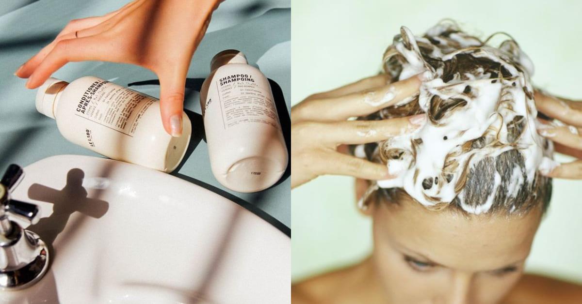無矽靈洗髮精一定好?洗髮精跟洗髮乳有何差別?4個你一定要知道的健康洗髮新觀念
