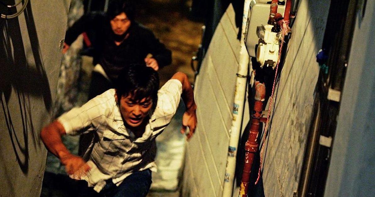 改編自真實事件!韓國電影《追擊者》重現「連環殺人事件」  話題再次震驚全韓!