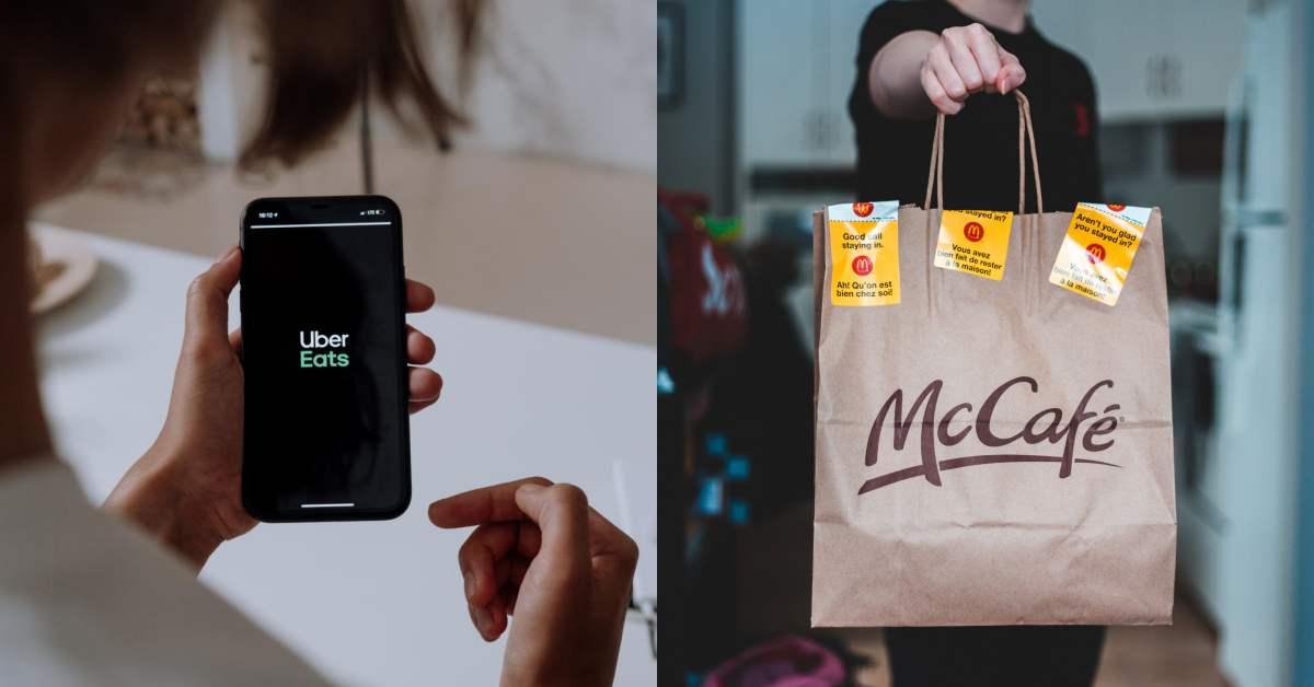 【食間到】UberEats哪家餐廳最熱門?麥當勞、拉亞早午餐競爭激烈、這家「火鍋店」已賣出破萬碗!