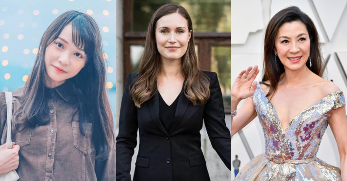 《BBC》2020年度百大女性!楊紫瓊、珍芳達、芬蘭總理....香港民運美女周庭也入榜