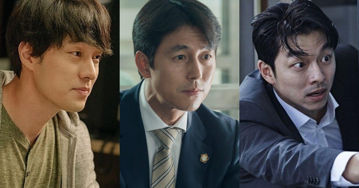 霸道總裁暫時退下!讓韓國6位療癒系歐巴男演員治癒你