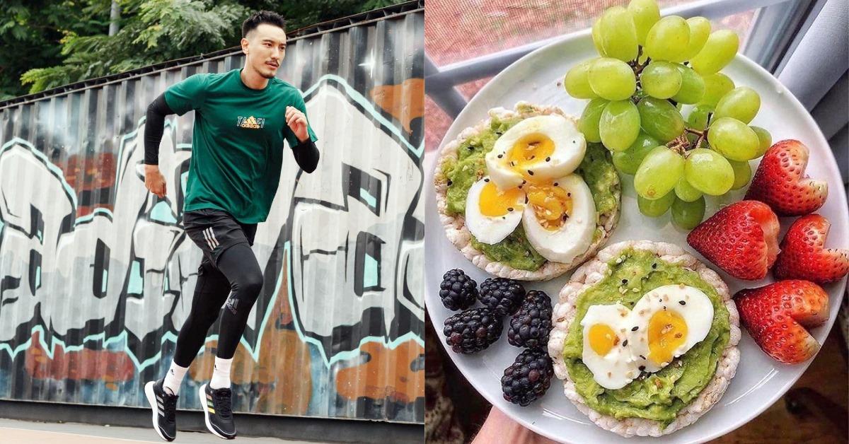 168斷食減肥真有效?王陽明照吃也能瘦,重點是挑對時間吃澱粉!