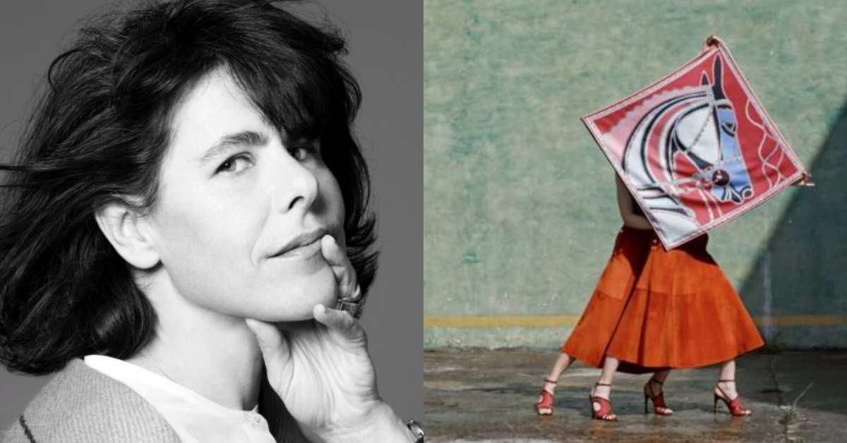 Hermès女裝創意總監離任!任職11年用這「3招」為這個百年老牌成功減齡!