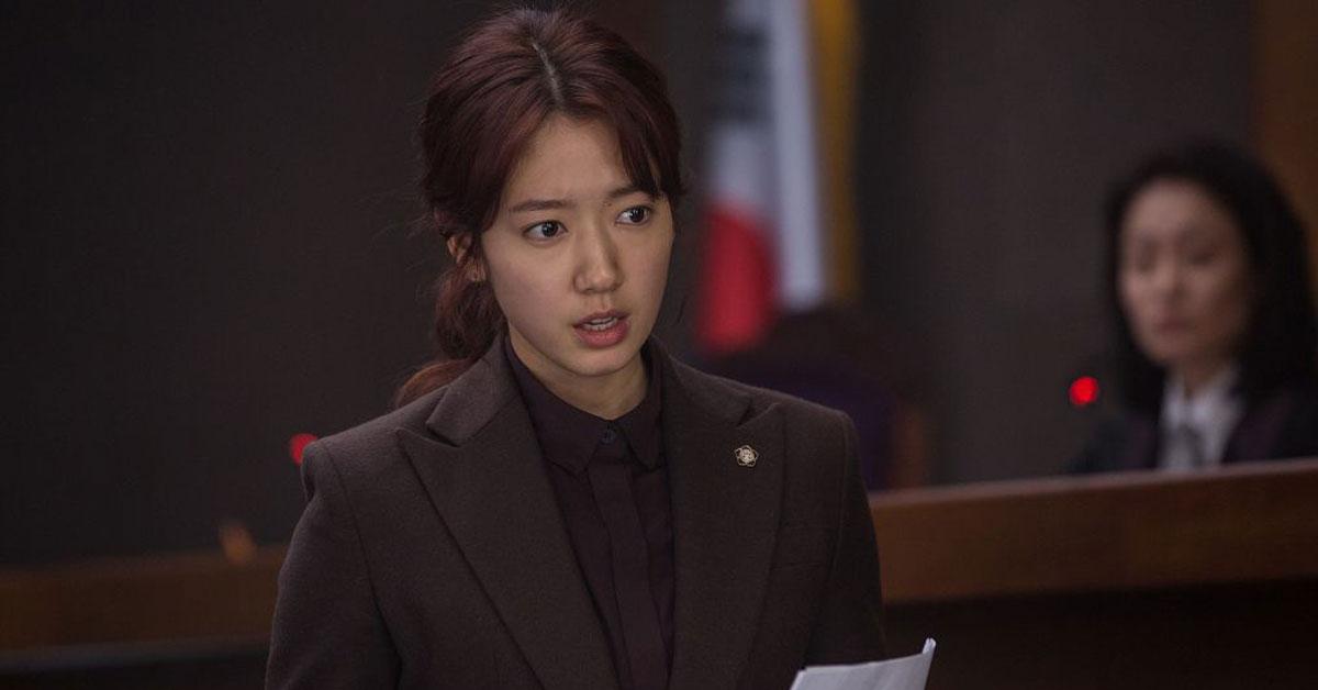 影帝崔岷植、朴信惠、柳俊烈攜手演出《沉默的目擊者》破解懸疑凶殺案!
