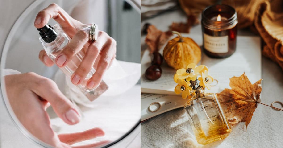 對香水過敏還可以噴?敏感肌使用香水4個重點 ,疊香不是每個人都OK!