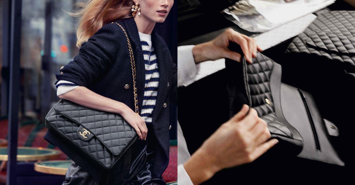 【10Why個為什麼】Chanel  「11.12」紅遍38年有道理!180道作工、口紅暗袋巧思,這10招讓女人都為它臣服