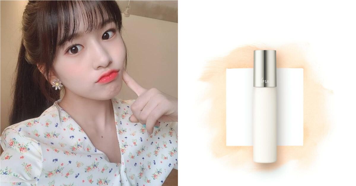 小紅書爆紅定妝神器!日本女孩靠這瓶「液態蜜粉」解決脫妝浮粉