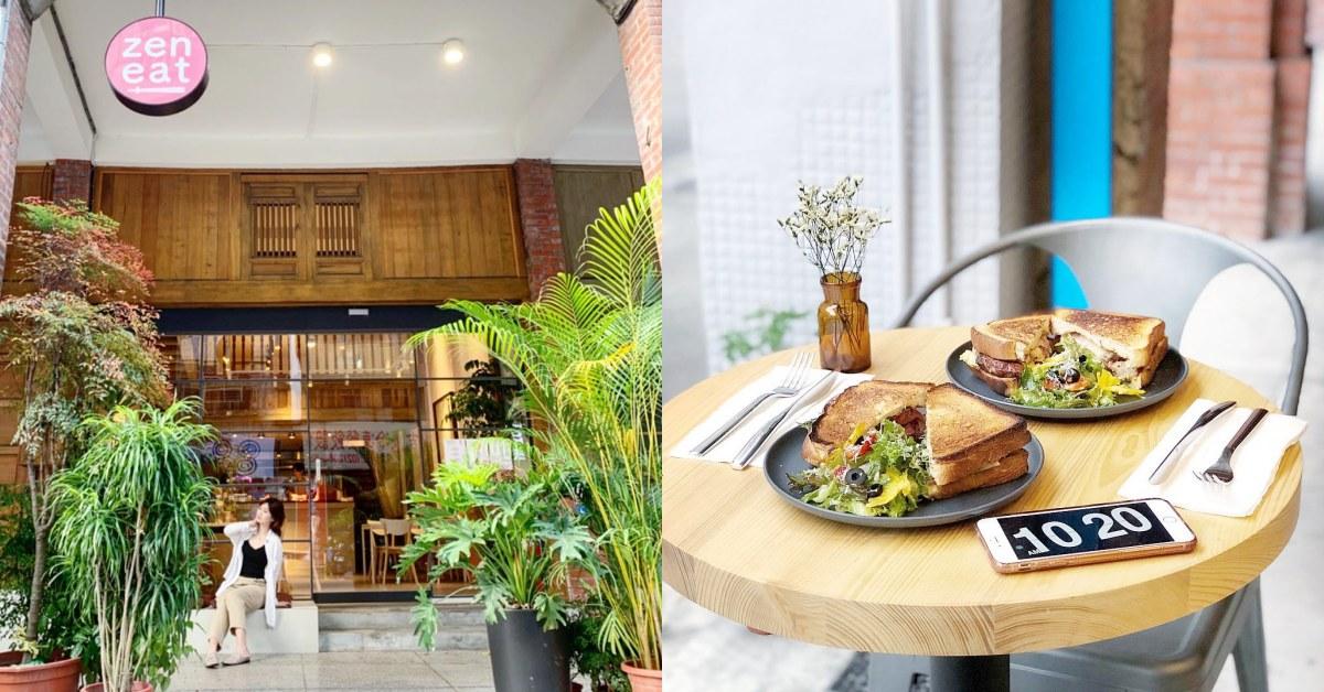 西門町已經讓你膩了嗎?隱藏版美食圈漢口街4間咖啡廳、餐廳通通推薦給你!
