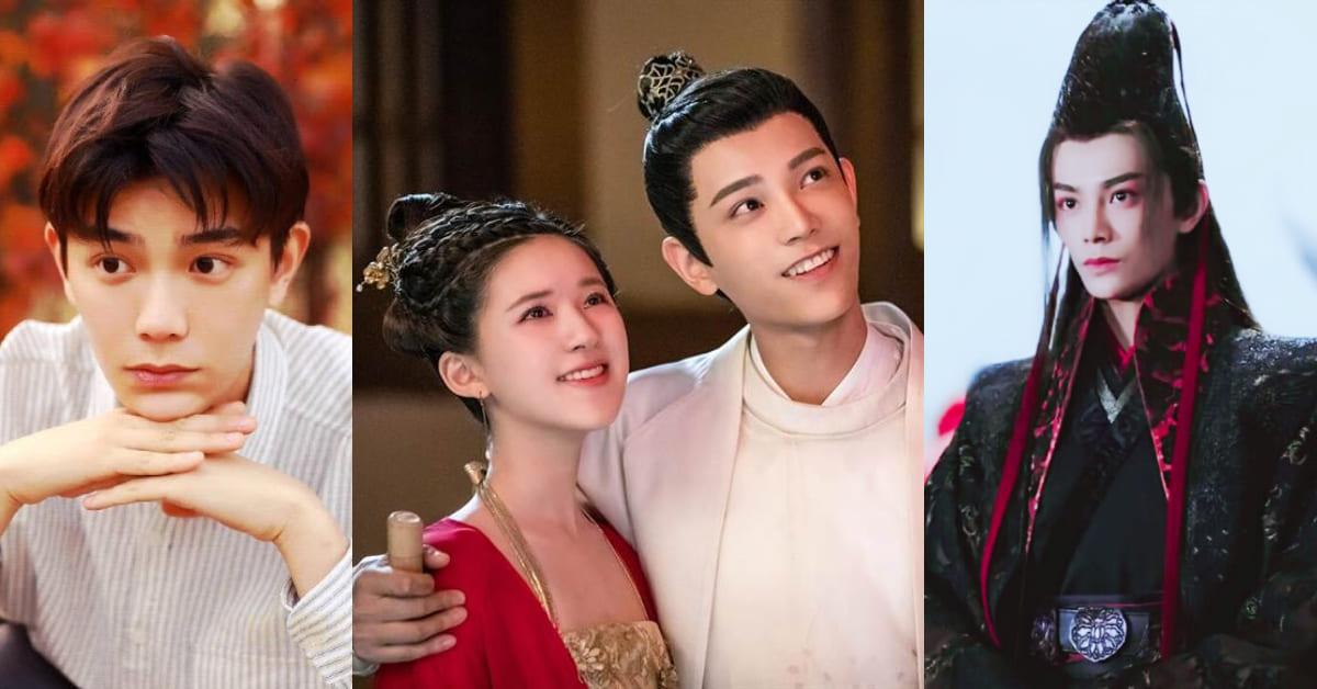 丁禹兮是誰?《傳聞中的陳芊芊》甜蜜寵妻無極限,竟然還演過東方不敗!