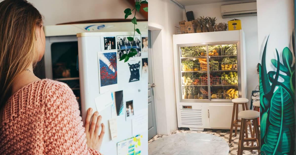 買回來就塞冰箱?關於「食物存放」的3個小撇步,首先你要先破除這一大迷思!