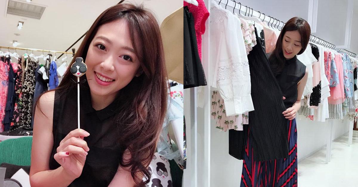 24歲就創業!精準眼光成「meli melo」品牌推手,網羅女孩最愛單品