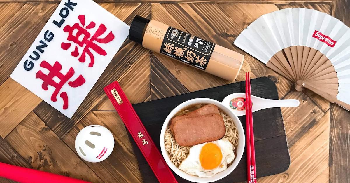 【城市尋味】早午餐也漂港味,「共楽」讓港式餐飲變潮了!