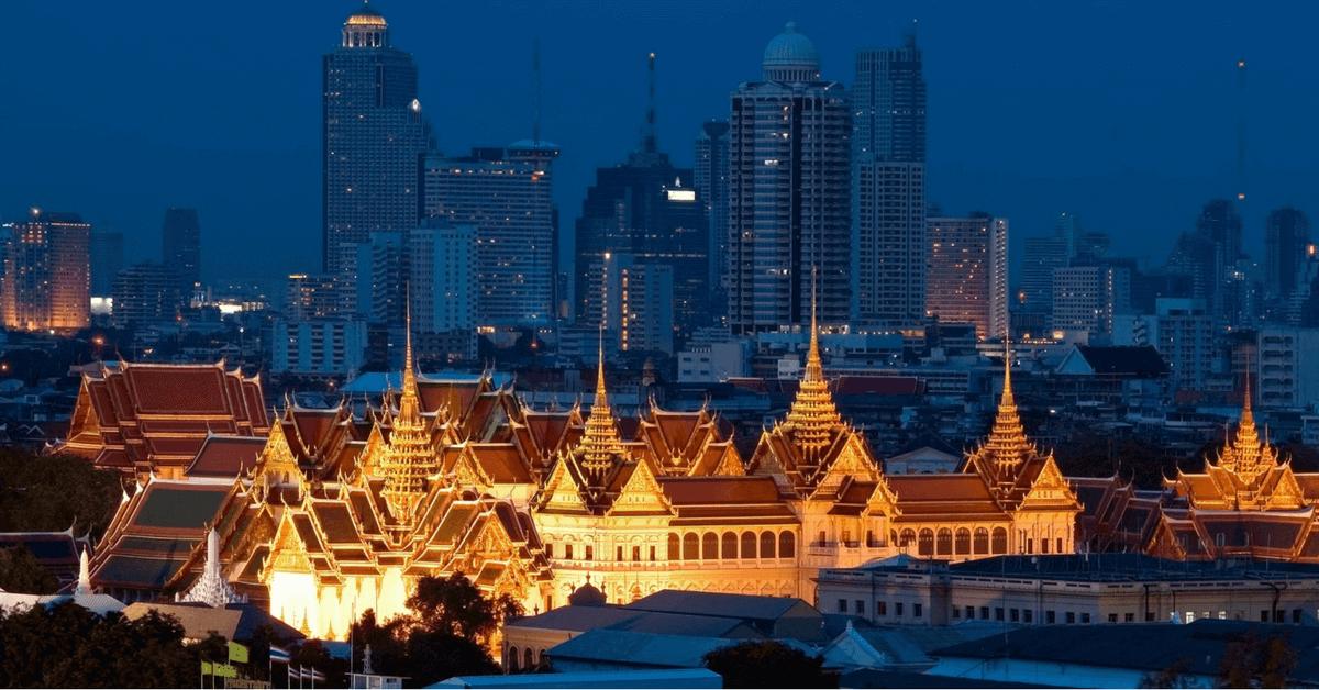 搭車詢價、出外派對都有學問! 5個去泰國旅遊常犯的錯誤,妳都避免了嗎?