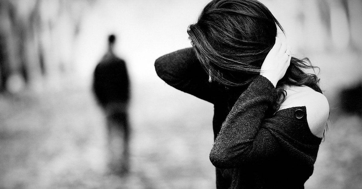 「快醒醒吧!其實你應該分手」8個理由證明你正處於一段不健康的感情