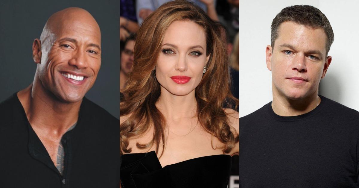 「一個微笑比任何一種口紅都來得佳」這8位成功的好萊塢明星發人深省的經典語錄