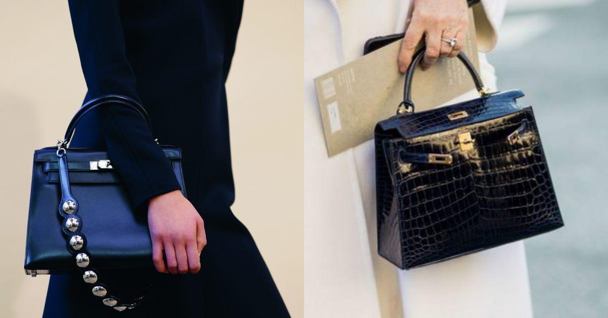 """【10Why個為什麼】 Hermès凱莉包穩坐""""斷貨王""""寶座!品牌第一款女包,靠這10點稱霸128年"""