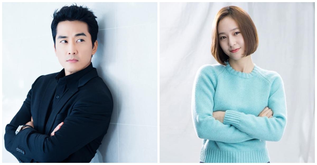 宋承憲攜手Krystal出演新劇《PLAYER》!相差十八歲的兩人,如何翻轉形象變身詐騙集團?