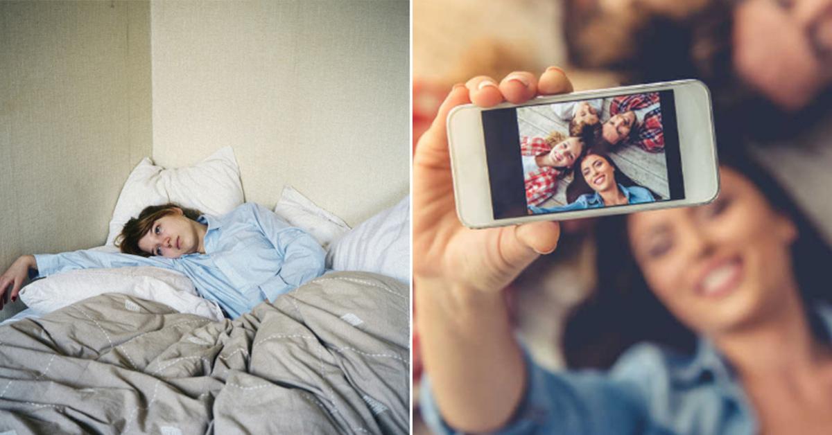 臉書貼文都只是「假象」?其實你的真實人生很空虛?來看看這六項邊緣人特質你中了幾個!